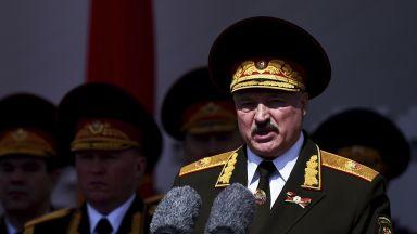 Лукашенко изненадващо уволни правителството