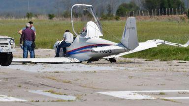 Ивайло Пенчев след авиоинцидента: Не мисля, че съм допуснал грешка!