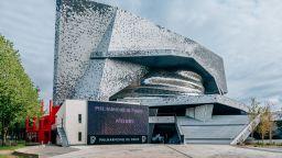 Парижката филхармония планира постепенно да излезе от условията на изолация