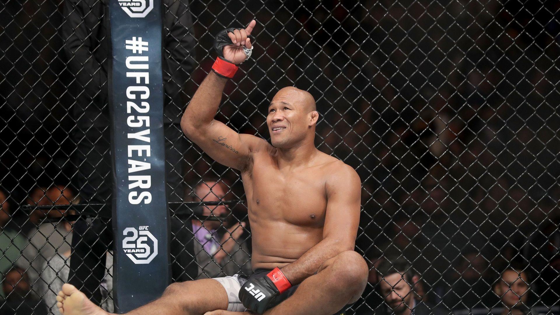 ММА боец е с коронавирус, но UFC 249 ще се проведе по план тази нощ