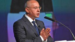 Станишев подкрепи протестите и запозна левите лидери със ситуацията в България