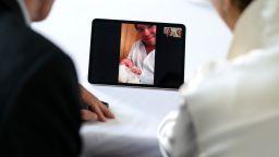 Престолонаследникът на Люксембург стана баща
