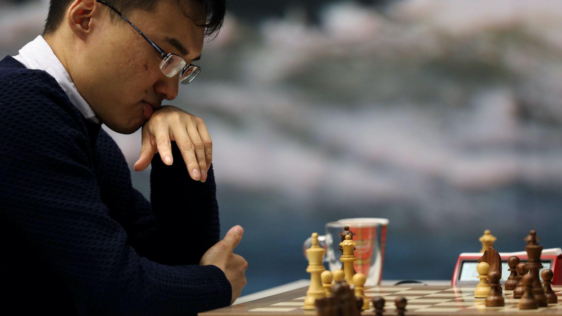 Китай победи САЩ и спечели онлайн Купата на нациите по шах
