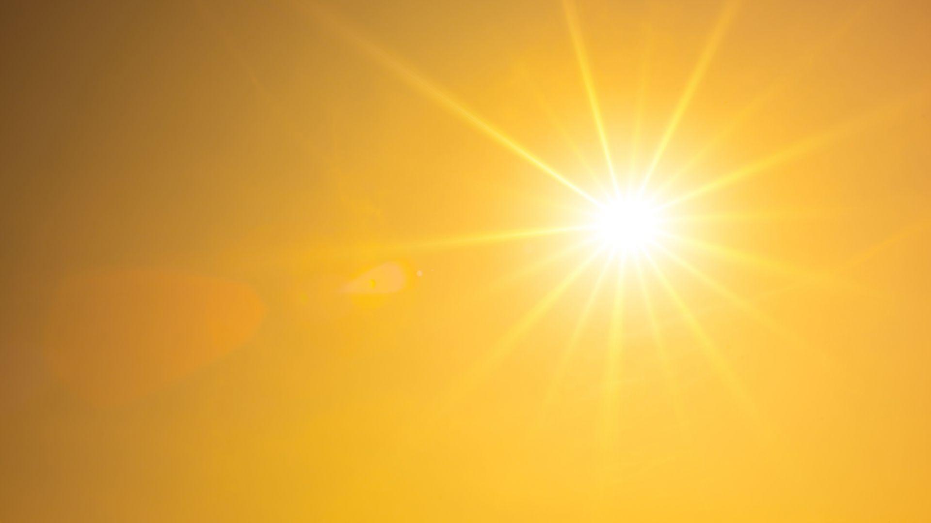 Изминалият юни  изравни топлинния рекорд на миналогодишния