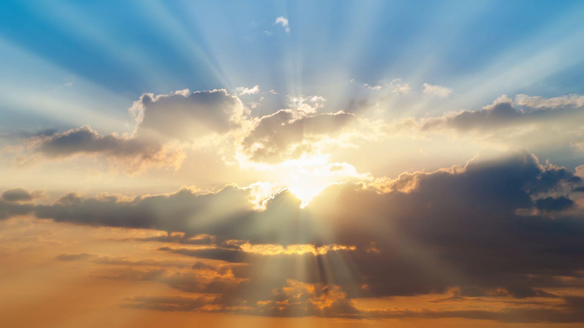 Юни започва с повече слънце - скоро температурите ще прескочат 30º