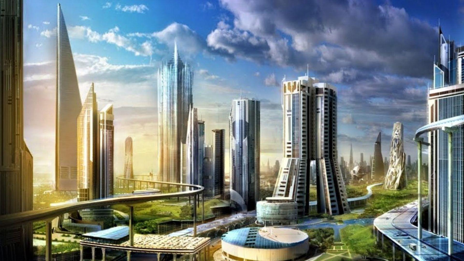 Мечтите на Рияд: Футуристичният град за $500 млрд. да е дестинация за луксозен туризъм