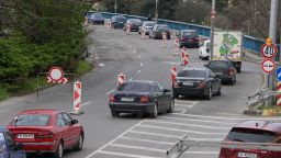 АПИ прави нова експертиза на Аспаруховия мост заради пукнатините