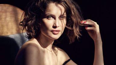 Летисия Каста - френската богиня на модата и в мъжките сърца на 42