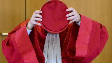 ЕЦБ непоколебимо отхвърли решението на Федералния конституционен съд
