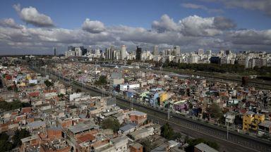 Аржентина удължи с 10 дни срока за преструктуриране на $65 милиарда дълг