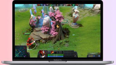Новият 13-инчов MacBook Pro 13 се оказа три пъти по-слаб от евтин лаптоп