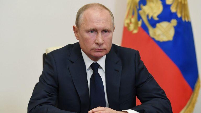 На 1 юли в Русия гласуват за поправки в конституцията