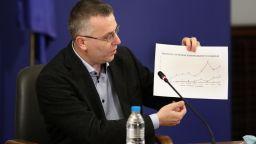 Огнище от коронавирус в Сливен: заразени са 7 медици от една болница