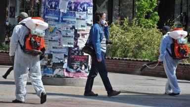 """""""Екзакта"""": Българите, вярващи за данните за Covid-19, изпревариха недоверчивите"""