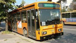 Искат да се отпусне заем от 250 000 лв. за общинския транспорт в Русе