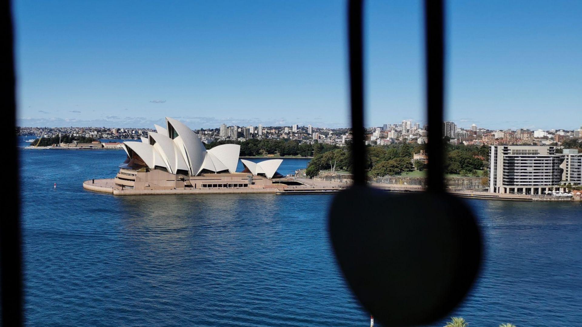 Напрежението между Китай и Австралия дава първи жертви