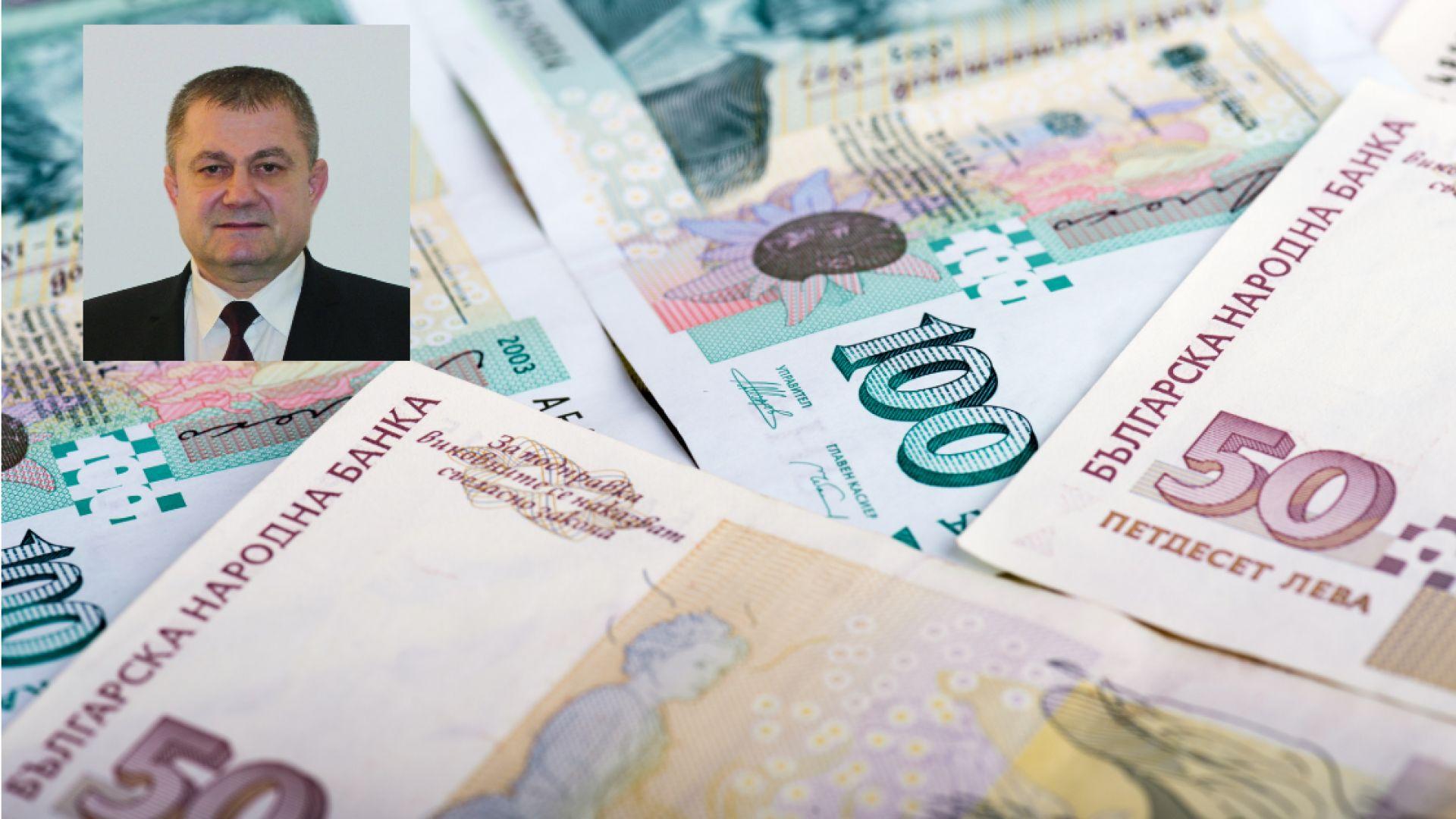 Антикорупционната комисия уличи кмета на Стражица заради хотел, отнемат му 53 000 лв.