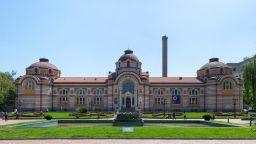 Отварят вратите на Столичната библиотека, Столичната градска художествена галерия, Историческия музей на София и Зоопарка