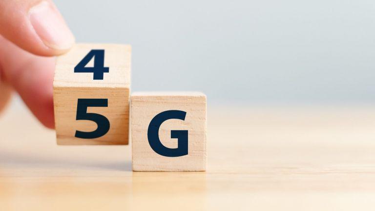 5G има много по-големи възможности спрямо 4G