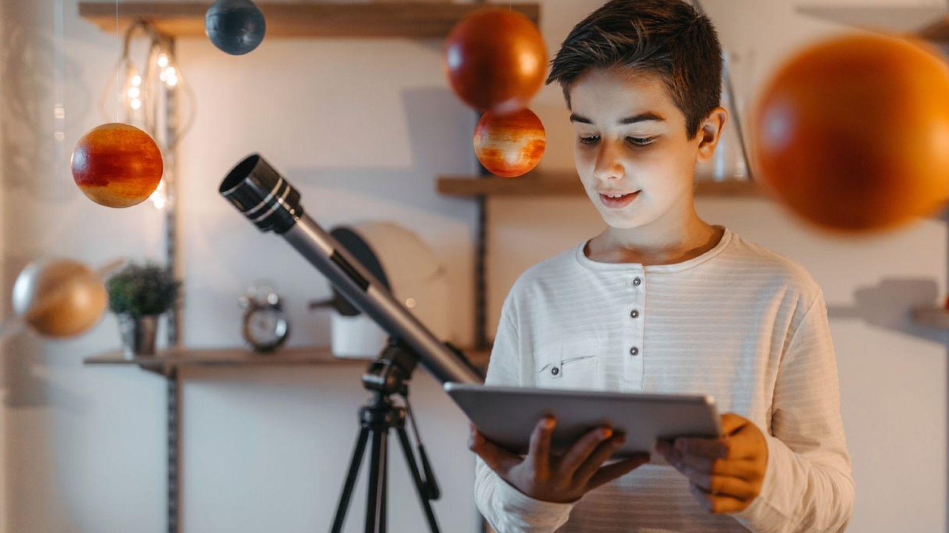 Професиите на бъдещето: към какво да насочим децата си