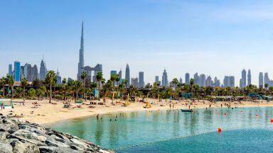 Как Дубай се опитва да съживи туризма