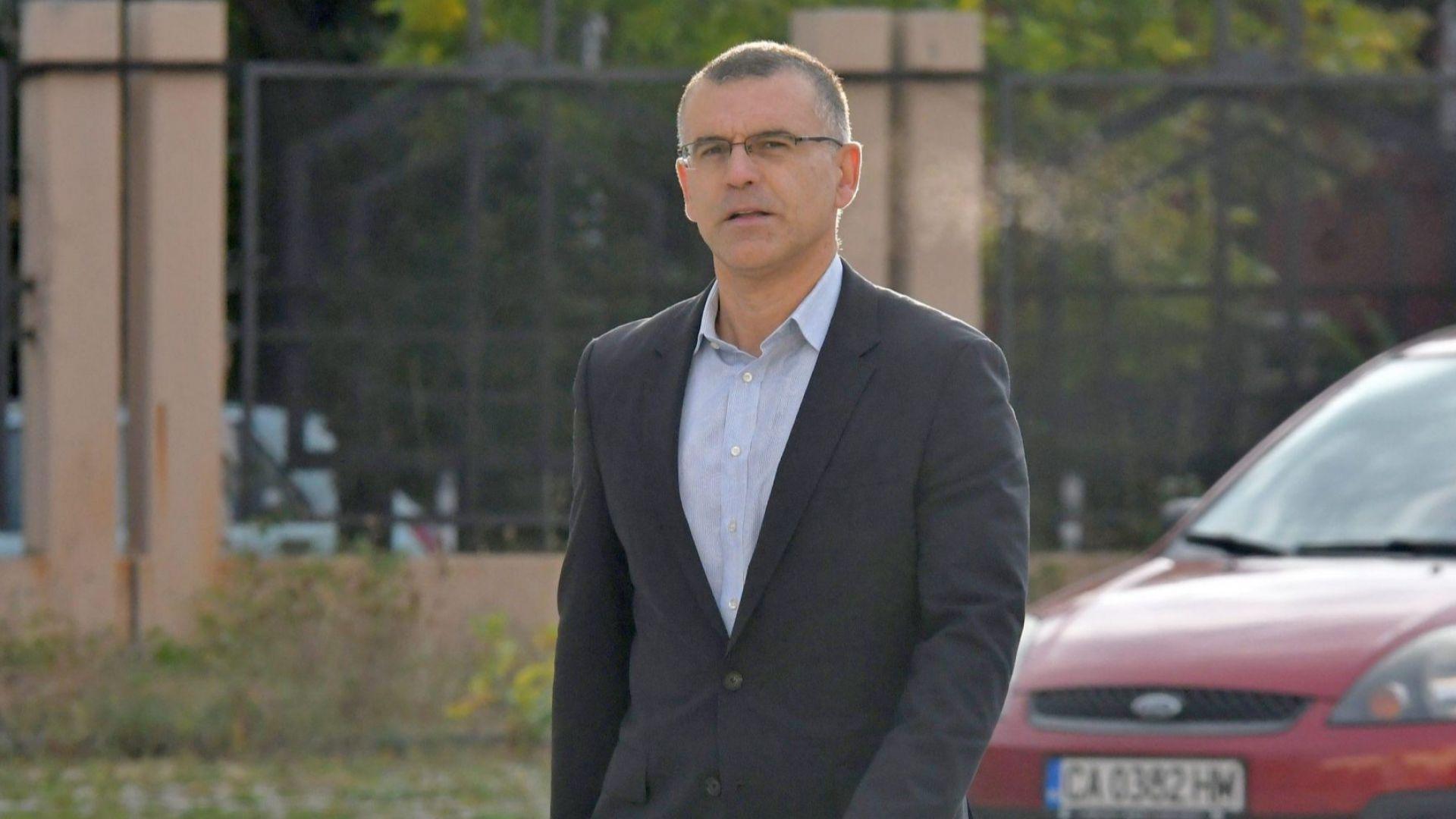 Симеон Дянков: Намаляването на ДДС е мярка за подпомагане на богатите