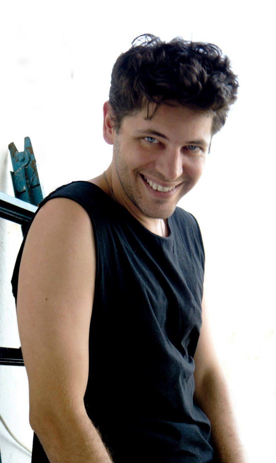 Мартин Герасков