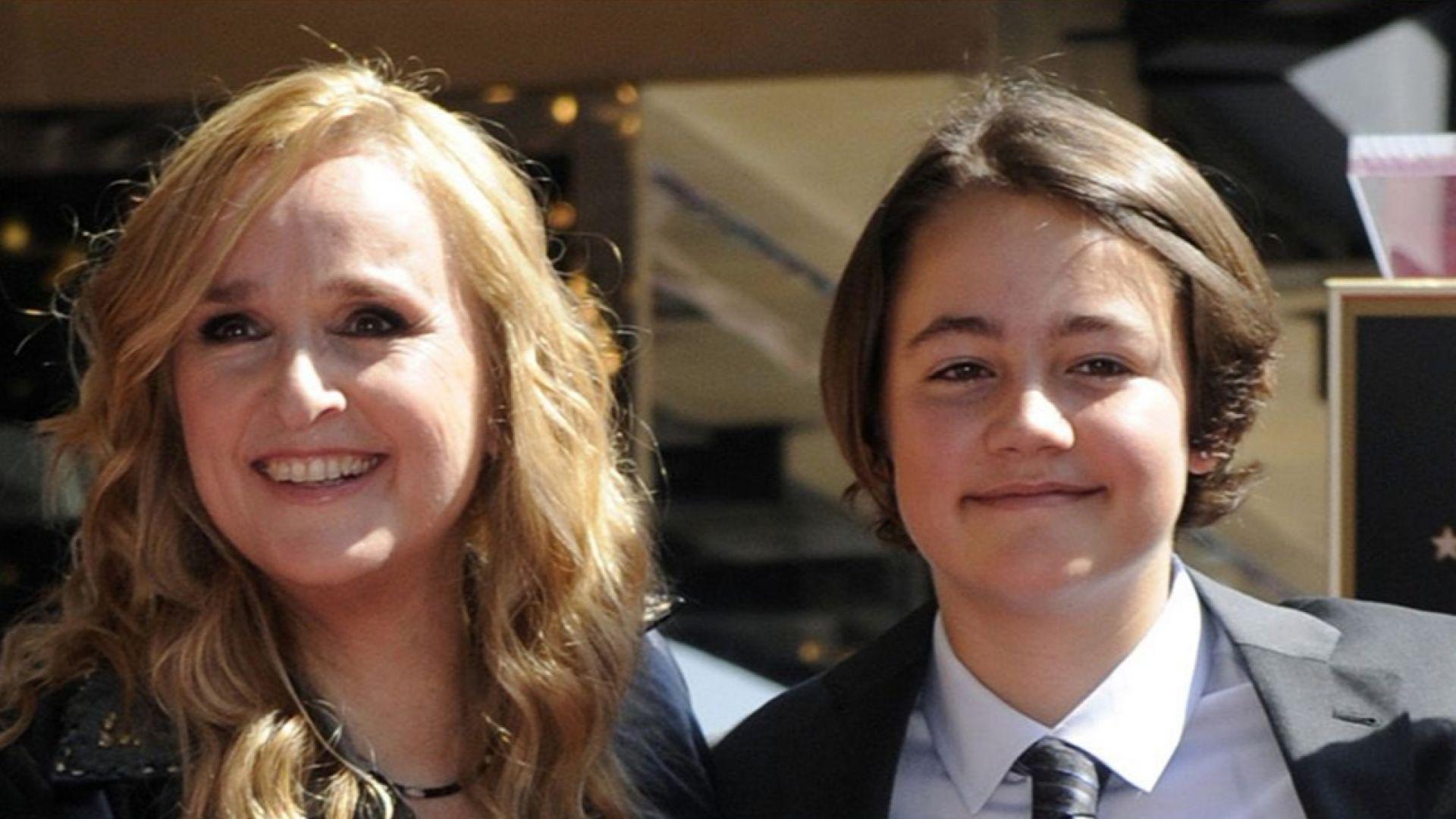 На 21 г. почина синът на певицата Мелиса Етъридж