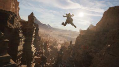 Представиха новия Unreal Engine 5 директно на PlayStation 5
