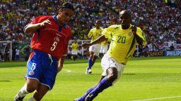 Бивш бразилски национал: По-добър съм от Меси, Кристиано и Неймар
