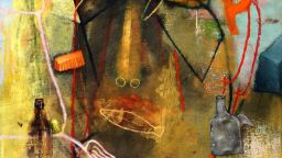 """""""Заливи и портрети"""", представени вълнуващо от Атанас Хранов"""