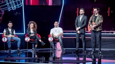 """Ето ги финалистите на Графа в """"Гласът на България"""""""