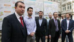 """Улица """"Съборна"""" в сърцето на София става пешеходна от 4 юли"""
