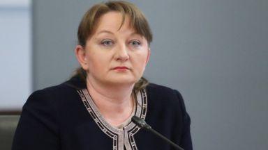 """Деница Сачева в извънреден брифинг: Акцията на """"Системата ни убива"""" е политическа провокация"""
