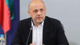 Томислав Дончев: Не е честно да оглавя правителството