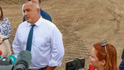 Борисов: Какво общо имам с Левски? Това е шашмалогия