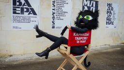 Карнавалът в Габрово тази година ще е веселие вкъщи