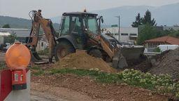 Може ли да спре строежът на Южната дъга? Изтече срокът за плащане на земите