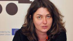 Диана Андреева: Няма логика държавата да подкрепя кинопродукции, които оцеляват на пазара