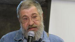 Деян Енев: Писателите са разузнавачите на обществото, които първи проникват в дълбокия тил на бъдещето