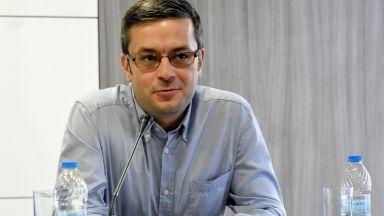 """Тома Биков: Радев нарече хората ни """"мутри"""", не можем да ги удържим"""