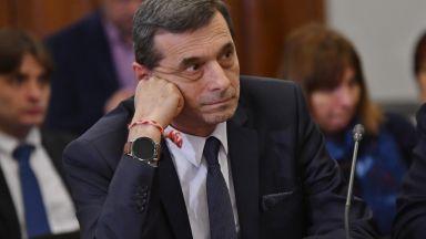 Димитър Манолов: 150 000 души запазиха работните си места, но можеше да са повече