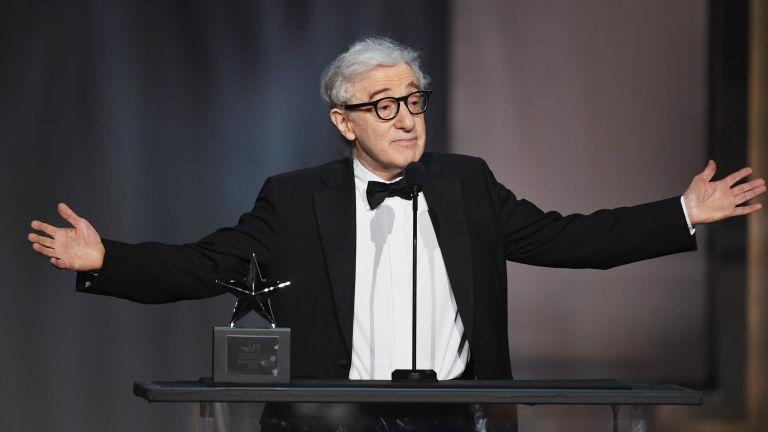 """Уди Алън определи като """"несправедливо нападение"""" документален филм за него и Миа Фароу"""
