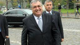 Георги Близнашки: Президентът да се избира от НС, за да не влизат случайни хора във властта