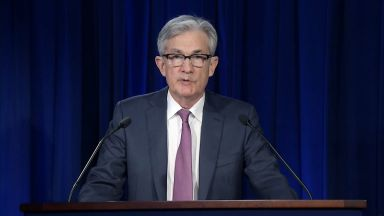 Джером Пауъл: Икономиката нараства, а това ускорява инфлацията