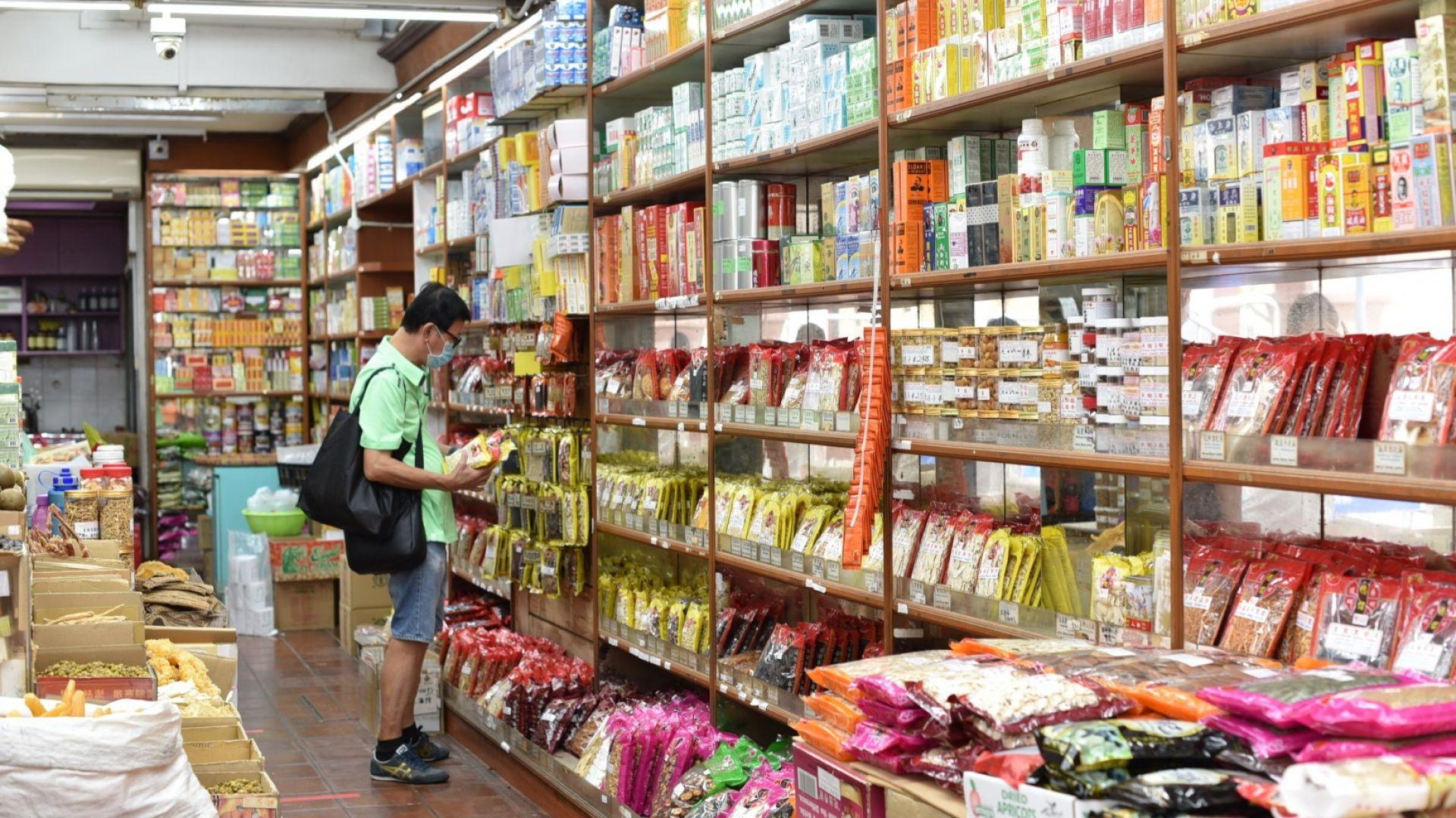 Фармацевтичният износ на Сингапур за ЕС е нараснал за месец с 467%