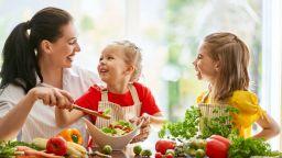 Как да се храним по време на пандемия