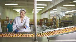 Kaufland България предлага целогодишно основно български яйца от шест региона у нас