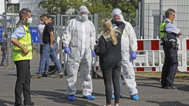 Германски съдебен лекар: Вирус-убиец? Живейте си живота!