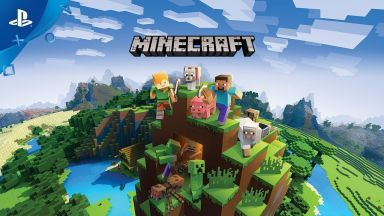 Minecraft продължава да расте 11 години след старта си